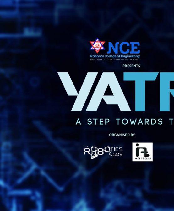 NCE Yatra